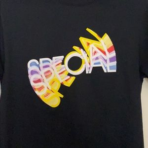 Noah NYC Shirts - NWOT Noah men's special tee size: S